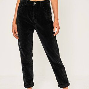 BDG Urban Outfitters MOM Corduroy Pants High W 26